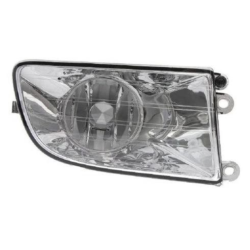 SKODA OCTAVIA 5 04-08 FOG LIGHT - PASSENGER SIDE