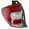 SUBARU FORESTER 08-12 TAILLIGHT - DRIVER SIDE
