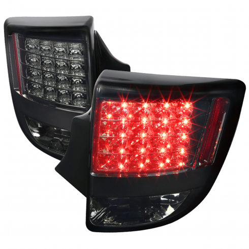 TOYOTA CELICA 2000-05 T23 LED TAILLIGHT SMOKE