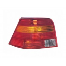 VW GOLF IV 98-04 TAILLIGHT - DRIVER SIDE