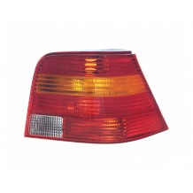 VW GOLF IV 98-04 TAILLIGHT - PASSENGER  SIDE