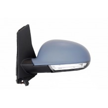 VW GOLF V 04-08  ELECTRIC HEATED MIRROR - DRIVER SIDE