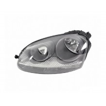 VW GOLF V / JETTA 04-08 HEADLIGHT - DRIVER SIDE