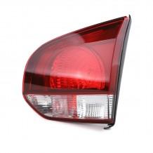 VW GOLF VI 2008-13 INNER TAILLIGHT - PASSENGER SIDE