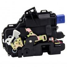 SEAT / SKODA / VW DOOR LOCK - REAR DRIVER SIDE