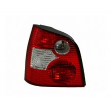 VW POLO 02-05 TAILLIGHT - DRIVER SIDE