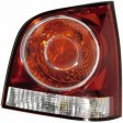 VW POLO 05-09 TAILLIGHT - PASSENGER SIDE