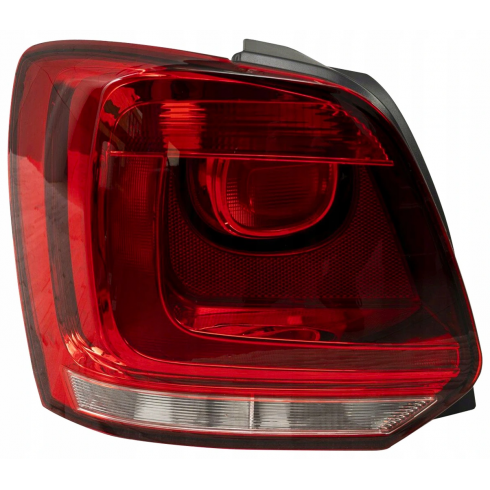 VW POLO 09-14 MARELLI TAILLIGHT - DRIVER SIDE
