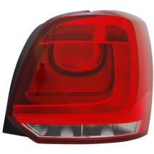 VW POLO 6R '09-'14 TAIL LIGHT - RIGHT
