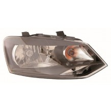 VW POLO 09-14 HEADLIGHT H4 BULB - PASSENGER SIDE