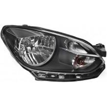 VW UP 2012-16 HEADLIGHT - PASSENGER SIDE