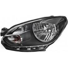 VW UP 2012-16  HEADLIGHT - DRIVER SIDE